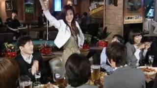 Samsung Anycall Haptic Mission -Kim Hyun Joong/ Kim Bum/Kim Joon /Son Dam Bi