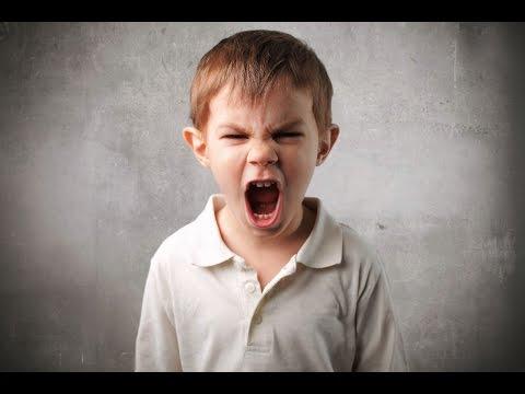 Агрессия у детей: виды, причины, коррекция