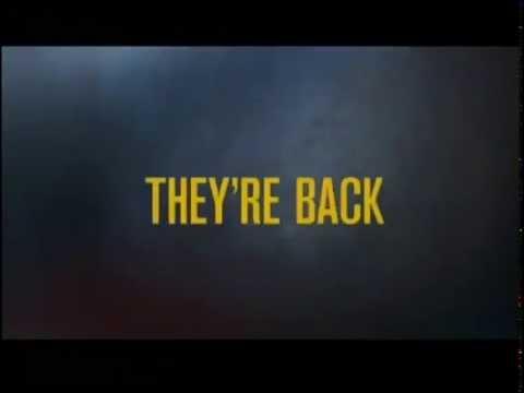 Major Crimes Season 3 Winter (Promo 'They're Back in a Major Way')