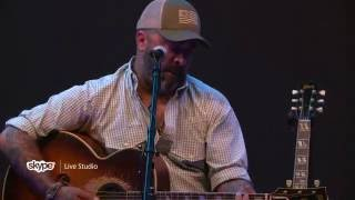 Aaron Lewis - Country Boy (98.7 THE BULL)