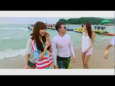 Nine Muses, Rhythm Power - Get Up