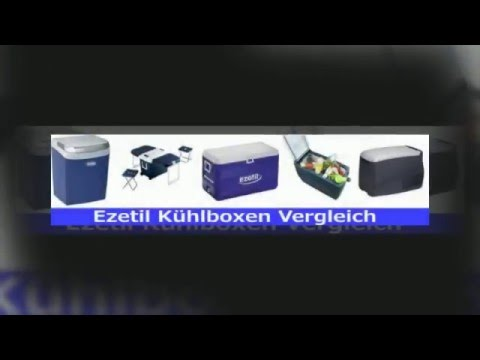 Ezetil Kühlbox