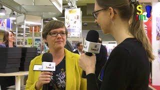 Neuheiten – HUCH/IELLO – Spielwarenmesse 2019 in Nürnberg (Spiel doch mal…!) Standrundgang