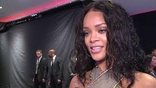 リアーナの美の秘訣Rihannaunveilsherbeautytips