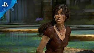 "New UNCHARTED: The Lost Legacy Trailer for PS4 features Danny's composition ""Collider"""
