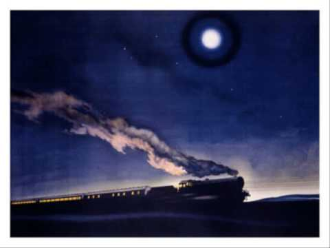 Gerrry Rafferty - Night  Train