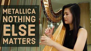 Metallica - Nothing Else Matters, Harp Solo
