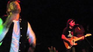 Jonny Craig - The Garbage Pail Kid Gang Bang (LIVE HD)