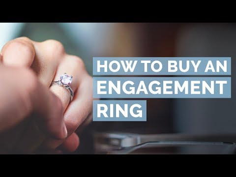 How to Buy an Engagement Ring | The Diamond Pro Guide