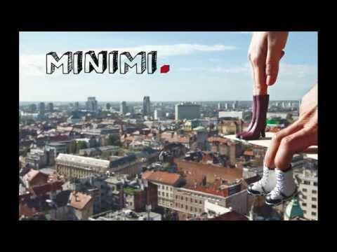 Video: Predbožićni MINIMI - predstava i radionica- 22.12.2015// 9:30 // Filodrammatica, Korzo 28, I kat