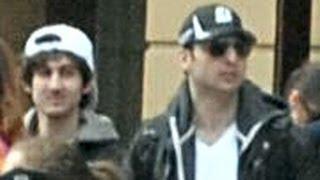 One Boston Bombing Suspect Dead thumbnail