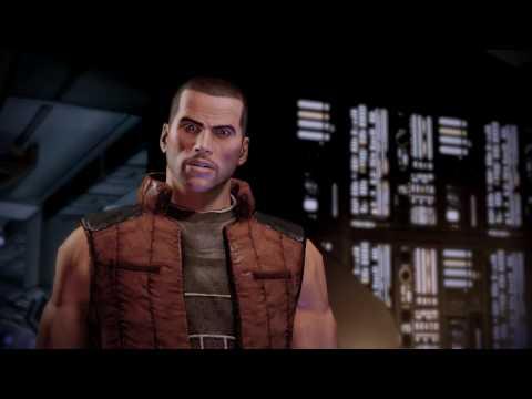 Mass Effect Son Of Shepard Specialist Shepard Wattpad