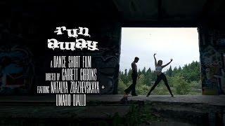"""Run Away"" – A Dance Short Film"