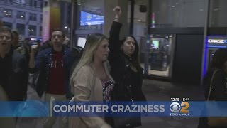 Woes Persist Long After Amtrak Accident