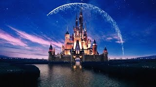 Disney Medley - Piano Background Music
