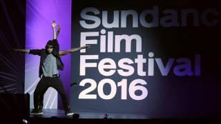 Sundance Film Festival 2016 Awards Show LIVE Exquisite Zombies Dance | YAK x Adobe Project 1324