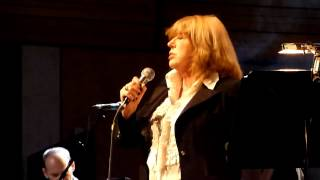 Marianne Faithfull - Incarceration of a Flower Child at the Sage 2011