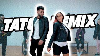 Rauw Alejandro & Camilo - Tattoo Remix | COREO OFICIAL by Emir Abdul Gani 🕺