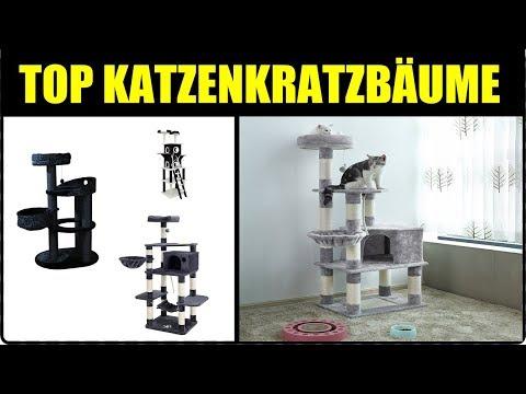 TOP 5 KATZENBAUM + KATZENKRATZBAUM MODELLE - Katzen Kratzbaum kaufen - Beste Kratzbäume für Katzen