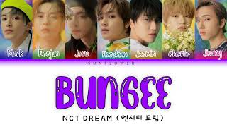 "[SUB INDO] NCT DREAM (엔시티 드림) - ""BUNGEE"""