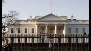 """Breaking """"FBI Arrest Man Before He Could Attack White House With Anti-Tank Rocket"""""""