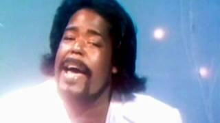 Just The Way You Are - Barry White  (Video)