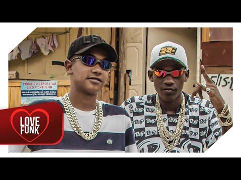 MC Menor da Vu e MC Neguinho BDP - Favelado Venceu (Video Clipe Oficial)