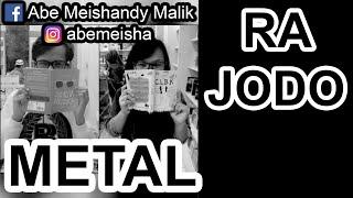 RA JODO DJENT METAL COVER