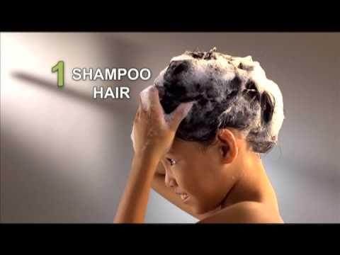 Shampoo laban sa buhok pagkawala na may burdock