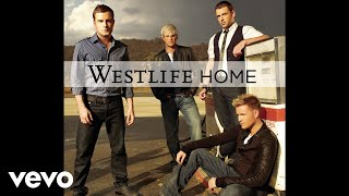 Westlife - Hard To Say I'm Sorry (Cover) (Audio)