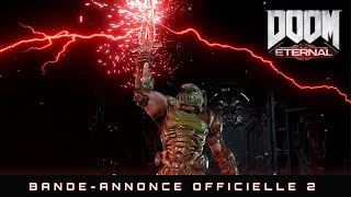 DOOM Eternal – Bande-annonce officielle 2