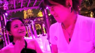 香港&macao 香港DJ Dr.Dre Still マカオシェラトンホテルjaya