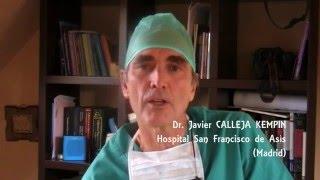 Cirugía de Manga Gástrica o Gastrectomía Vertical - Servicio Médico Quirúrgico de Madrid