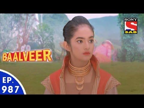 baal veer                    episode 987 20th may 2016