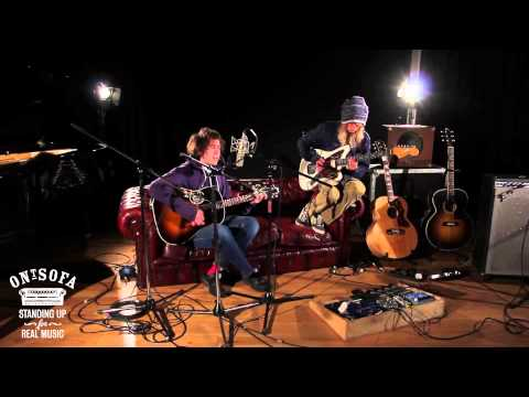 Saturday Sun - I Want A Life For You (Original) - Ont' Sofa Gibson Sessions