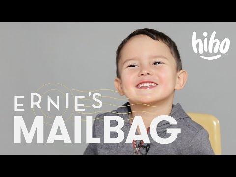 Ernie's Mailbag | Ep 3