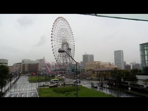 Yokohama - Most English-friendly City in