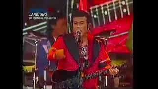 Gali Lobang Tutup Lobang Live Mnctv Rhoma Irama