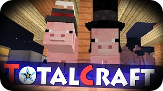 Minecraft: TotalCraft - O MELHOR MOD DO MINE! #15 TotalArmy