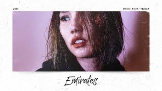 "🔥 Inspired Bryson Tiller Type Beat x Hip Hop Instrumental 2017 ""Emirates"""