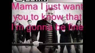 3 Doors Down- Train (with lyrics)