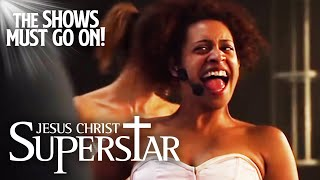 Capturing The Sound of a Rock Opera | Backstage at Jesus Christ Superstar