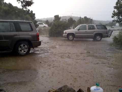 Lightning  11-8-2009 abha saudi arabia