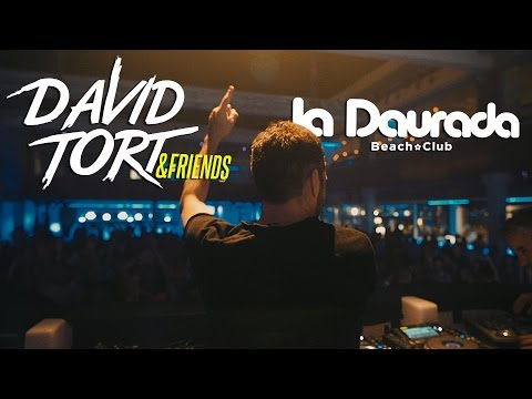 David Tort Party Aftermovie