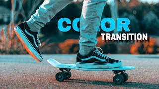 Clean Color Transition Effect In New KineMaster Pro || KineMaster Editing Tutorial