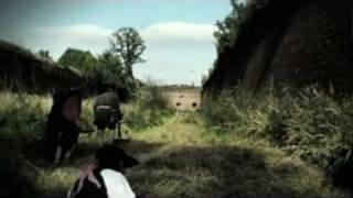 Video Malá bílá vrána - Alej (Official Music Video)
