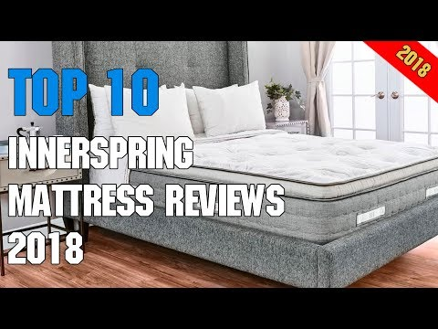 Best Innerspring Mattress Reviews 2018