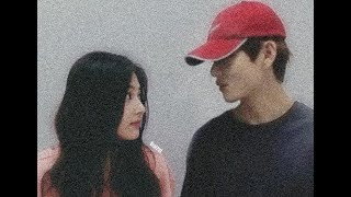 Taetzu is real !BTS V & TWICE Tzuyu Evidence!
