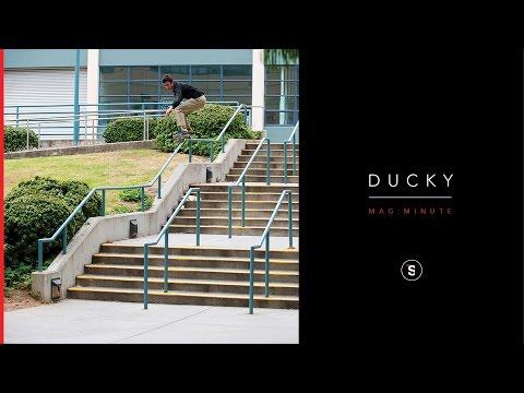 Zachary Ducky Kovacs - Mag Minute