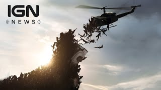 World War Z 2 Production Stopped - IGN News